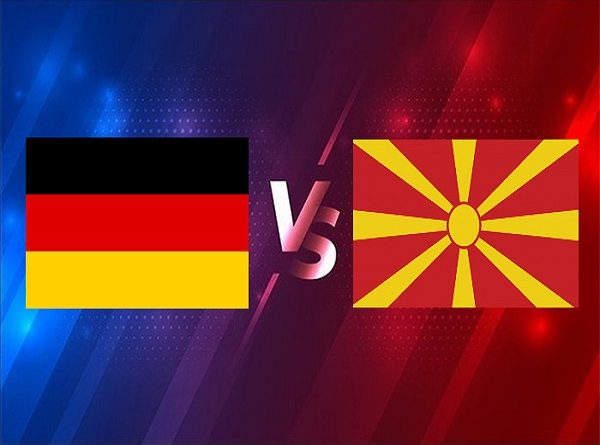 Soi kèo Đức vs Bắc Macedonia – 01h45 01/04, VL World Cup 2022