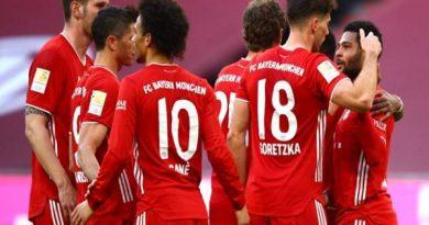 Tin thể thao 2/3: Pep Guardiola chỉ ra đội bóng mạnh nhất Châu Âu