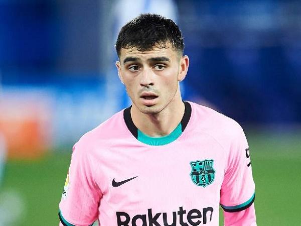 Tin thể thao 3/3: Sao trẻ Barca bình phục chấn thương thần kỳ