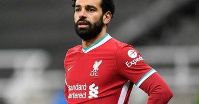 Tin thể thao 9/3: Liverpool được khuyên nên bán Mohamed Salah đi