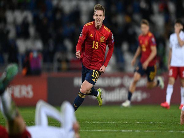 Tin thể thao chiều 29/3: Tây Ban Nha thoát hiểm phút bù giờ