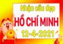 Nhận định XSHCM 12/4/2021 – Nhận định kết quả xổ số TP Hồ Chí Minh Thứ 2
