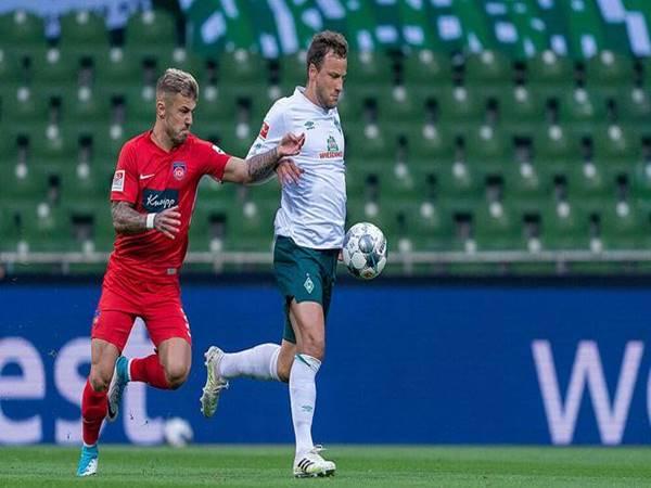 Dự đoán trận đấu Wurzburger vs Darmstadt (23h30 ngày 20/4)