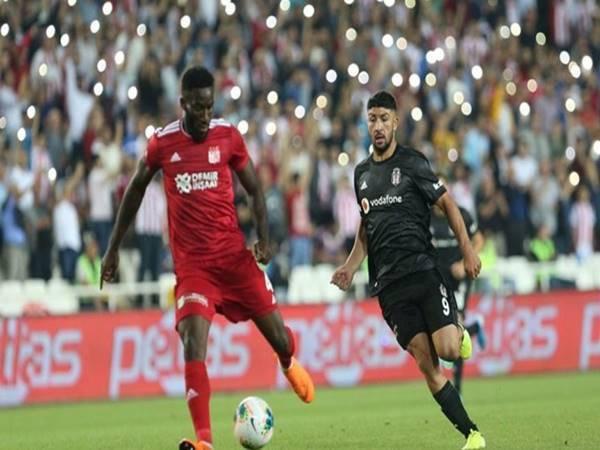 Nhận định bóng đá Sivasspor vs Besiktas, 23h00 ngày 20/4