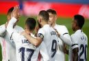 Tin thể thao 12/4: Real Madrid đánh bại Barca ngay trên sân nhà