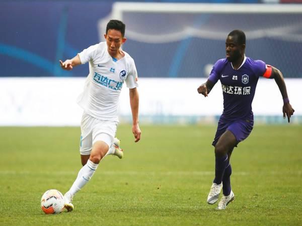 Nhận định Dalian Pro vs Tianjin, 17h00 ngày 11/5
