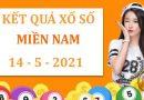 Soi cầu số đẹp XSMN thu 6 ngày 14/5/2021
