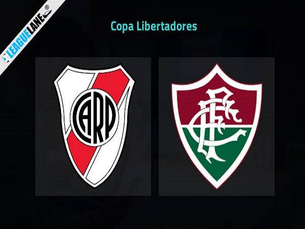 Nhận định River Plate vs Fluminense – 05h15 26/05, Cup C1 Nam Mỹ