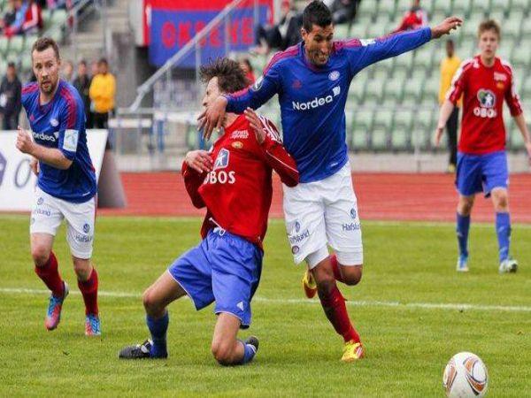 Nhận định, Soi kèo Molde vs Valerenga, 01h00 ngày 28/5 - VĐQG Na Uy