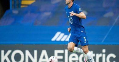 Tin chuyển nhượng 8/5: Inter dứt điểm mục tiêu Marcos Alonso