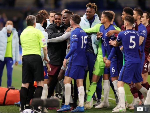 Tin thể thao sáng 21/5: Chelsea và Leicester bị FA sờ gáy