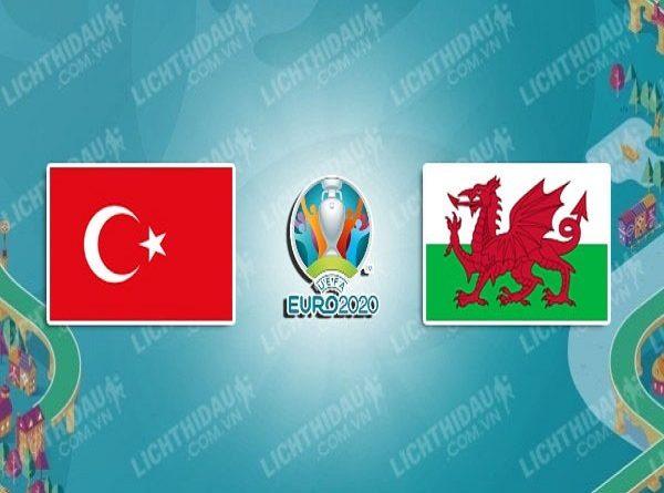 Nhận định Thổ Nhĩ Kỳ vs Wales – 23h00 16/06/2021, Euro 2021
