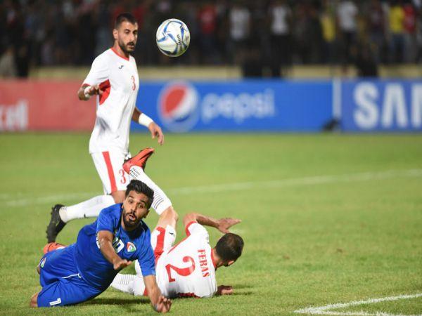 Nhận định kèo Kuwait vs Jordan, 2h00 ngày 12/6 - Vòng loại World Cup