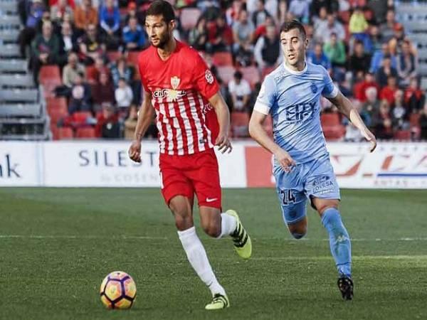 Thông tin trước trận Almeria vs Girona, 02h00 ngày 03/06