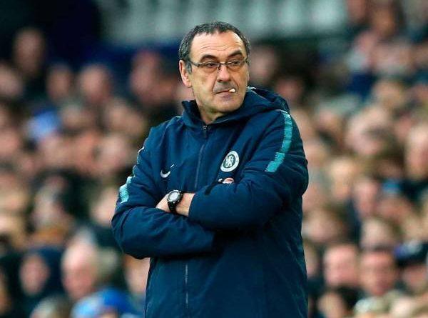 Tin tức bóng đá 10/6: Lazio bổ nhiệm HLV Sarri