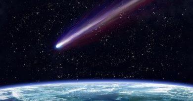 Nhìn thấy sao chổi có thực sự đáng sợ như chúng ta nghĩ?