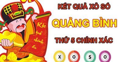 Nhận định KQXS Quảng Bình 15/7/2021 chốt XSQB thứ 5