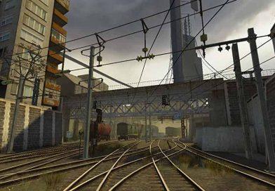 Kiểm tra mọi cấp độ Half-Life 2 được sắp xếp cùng nhau dưới dạng một bản đồ lớn