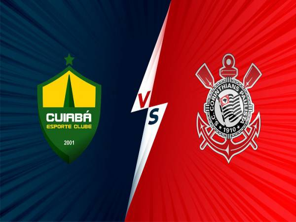 Nhận định Cuiaba vs Corinthians – 06h00 27/07/2021, VĐQG Brazil