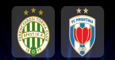 Nhận định Ferencvaros vs Prishtina – 23h00 06/07/2021, Cúp C1 châu Âu