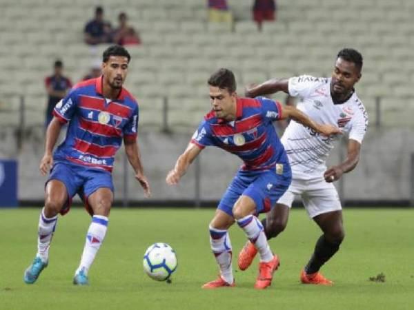 Nhận định Fortaleza vs Athletico/PR, 5h ngày 4/7