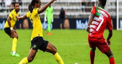 Nhận định, soi kèo Guadeloupe vs Jamaica, 5h30 ngày 17/7