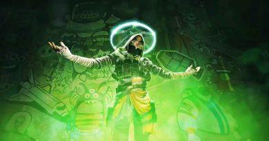 Ubisoft tiết lộ Tom Clancy's XDefiant, game FPS đồng đội miễn phí sắp ra mắt