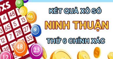 Phân tích XSNT 27/8/2021 chốt kết quả Ninh Thuận siêu chuẩn