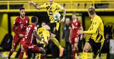 Dự đoán trận đấu Dortmund vs Bayern Munich (1h30 ngày 18/8)