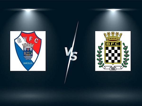 Soi kèo GIL Vicente vs Boavista – 02h15 10/08, VĐQG Bồ Đào Nha