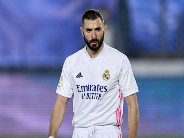 Tin thể thao trưa 2/8: Benzema sẽ sớm gia hạn với Real Madrid