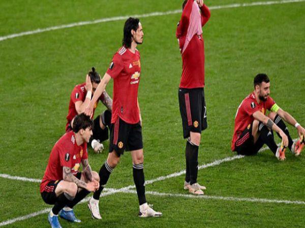 Bóng đá Anh trưa 28/9: MU khủng hoảng hàng thủ trước trận gặp Villarreal