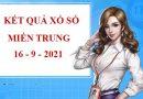 Soi cầu KQXS Miền Trung thứ 5 ngày 16/9/2021