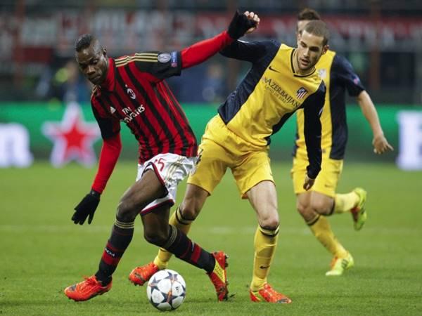 Nhận định bóng đá AC Milan vs Atletico Madrid, 02h00 ngày 29/09