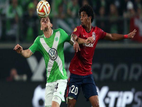 Nhận định kèo Lille vs Wolfsburg, 2h00 ngày 15/9 - Cup C1 châu Âu