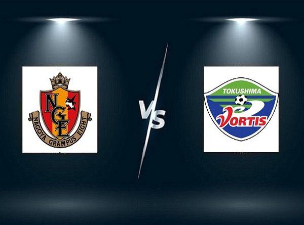 Soi kèo Nagoya Grampus vs Tokushima Vortis – 17h00 10/09, VĐQG Nhật Bản