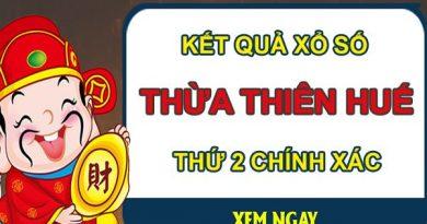 Nhận định KQXS Thừa Thiên Huế 18/10/2021 hôm nay