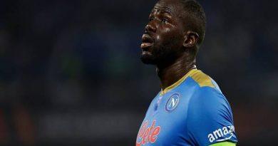 Chuyển nhượng bóng đá Newcastle 11/10: Newcastle muốn có Koulibaly