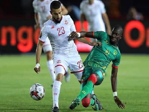 Nhận định Tunisia vs Mauritania 8/10