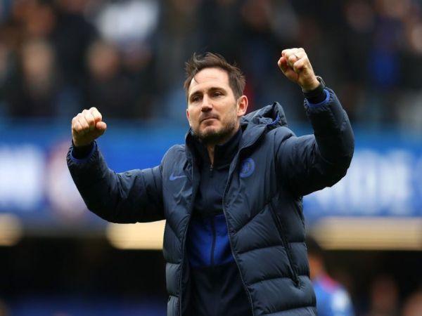 Tin thể thao trưa 12/10: Lampard chuẩn bị trở lại Ngoại hạng Anh